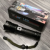 Lanterna LED 10W Zoom Indicator Acumulator 26650 la USB T9 MMC443P70