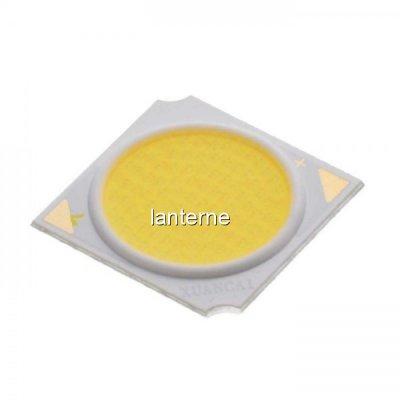 Modul COB LED 19mm 10W Alb Rece LEDH191003