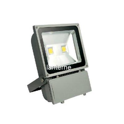 Proiector LED 150W Alb Cald IP65 220V 2x75W