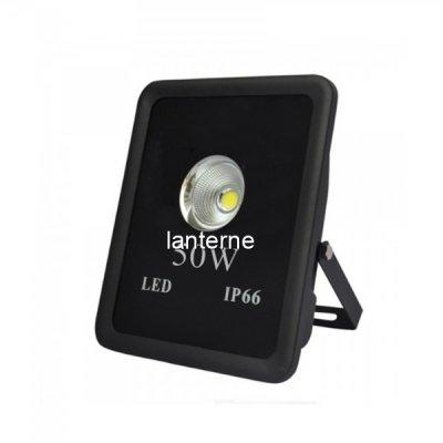 Proiector LED 50W Alb Rece 220V IP66 UB60183