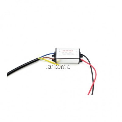 Transformator Driver pentru LED SMD 10W