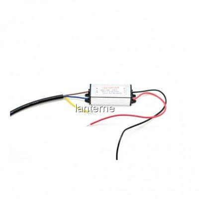 Transformator Driver pentru LED SMD 20W