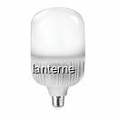 Bec LED Tubular 40W E27 3480LM 6500K Alb Rece  Echivalent 200W