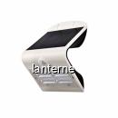 Lampa LED 3.2W Incarcare Solara cu Senzor de Miscare IP65 UB60297