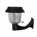 Lampa Solara Felinar De Gradina Prindere de Perete  TK18003 12x10cm